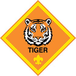 Advancement – Tiger Rank