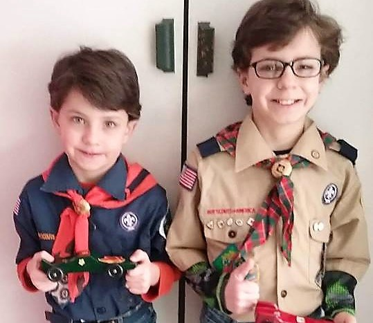 Ten Reasons to Consider Joining Cub Scouts