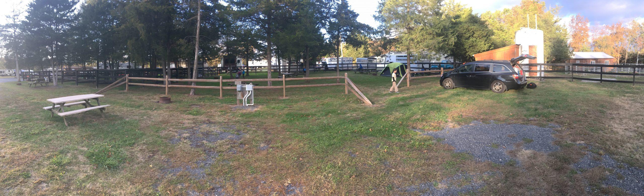 Cedar Grove Site