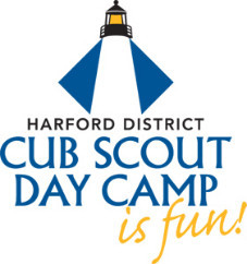 Harford District Cub Scout Day Camp – Cub Scouts Pack 802